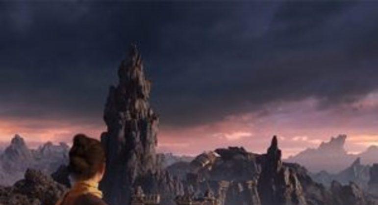 Epic dá nova amostra dos gráficos da nova geração com o Unreal Engine 5