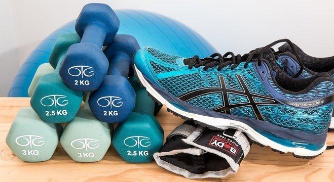 Assine Amazon Prime e garanta descontos e frete grátis em produtos esportivos selecionados.