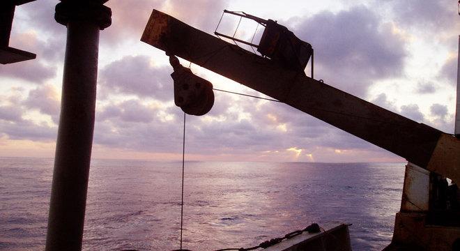Descoberta poderá aprimorar a colocação de navios e sismógrafos no fundo do mar