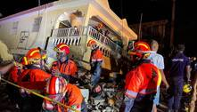 Haiti registra tumultos e desespero uma semana depois do terremoto