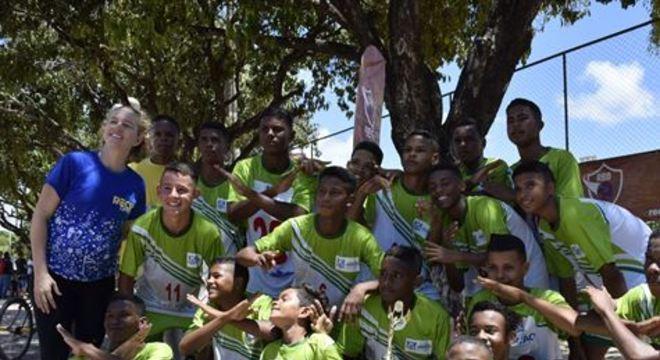 Equipes garantiram vaga na disputa da Copa dos Campeões, que pela primeira vez dá direito a premiação em dinheiro