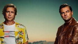Novo filme de Quentin Tarantino conquista prêmio canino no Festival de Cannes (Divulgação)