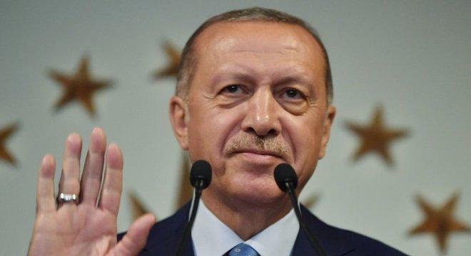 Próximo a Trump, Erdogan tem sido uma dor de cabeça para a Otan e a União Europeia