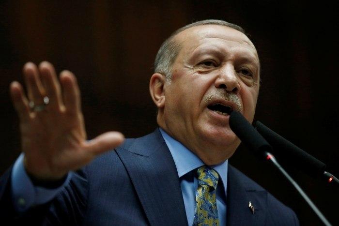 Gravações de morte de jornalista são 'apavorantes', diz líder turco