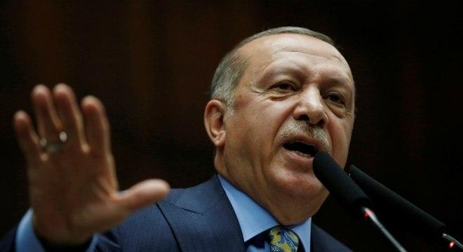 Erdogan disse que debateu o assassinato de Khashoggi com líderes