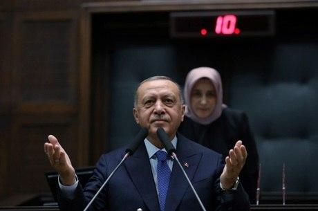 'Carta foi ignorada por Erdogan', informou diplomata
