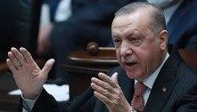 Erdogan critica reconhecimento dos EUA de genocídio armênio