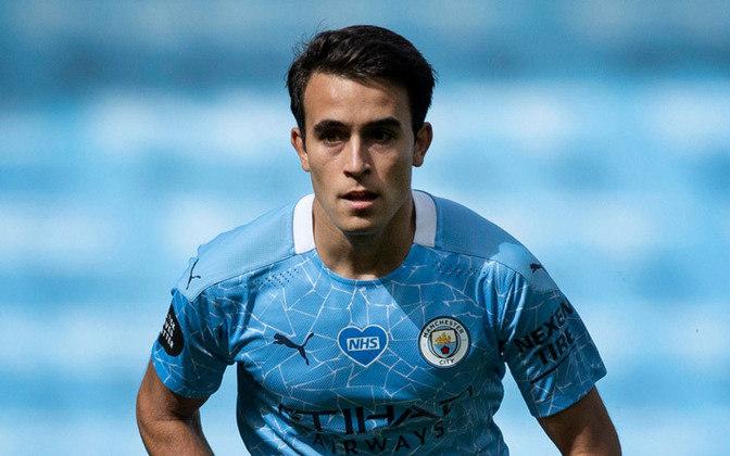 Eric García - Outro que pode chegar ao Camp Nou é o zagueiro espanhol do Manchester City. O contrato com o clube inglês se encerra em julho de 2021 e o jovem pretende voltar ao Barça, onde jogou nas categorias de base. A negociação deve girar em torno de 18 milhões de euros (120 milhões de reais).