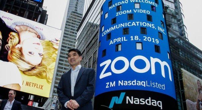 O Zoom tem que lidar com as falhas de segurança e privacidade que foram detectadas em seu serviço