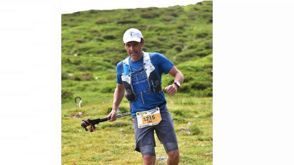 Bombeiros retomam busca por atleta na Serra da Mantiqueira