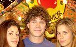 Em 2003, o ator viveu um dos papéis de maior destaque da carreira em Mulheres Apaixonadas. Na trama de Manoel Carlos, ele era Cláudio, filho de um importante médico no Rio de Janeiro. Com o tempo, ele se apaixona pelo personagem interpretado por Carolina Dieckmann e os dois protagonizam um dosprincipais casais da produçãoConfira mais notícias:Separação, traição e fortuna: vida de Andressa Suita vira de pernas pro ar