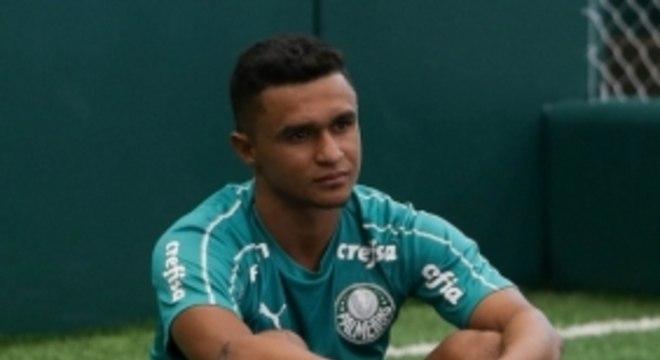 Erik - Palmeiras