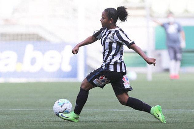 Erikinha segue mais uma temporada na Vila