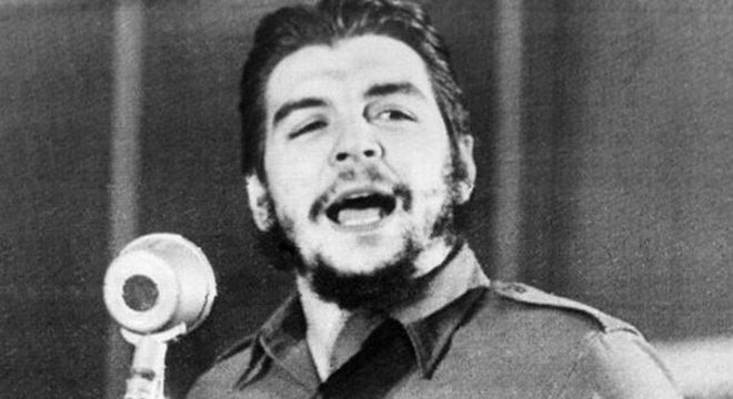 Na cena do assassinato, foram deixados folhetos com frase de Che Guevara