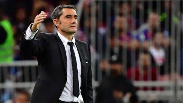 Ernesto Valverde (Espanha) - 57 anos - Último clube: Barcelona - Desempregado desde janeiro de 2020 - Se destacou no Valencia e no Athletic Bilbao e posteriormente foi contratado pelo Barcelona, clube pelo qual foi bicampeão de La Liga.