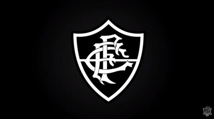 Erro no feitiço do Doutor Estranho? O escudo do Fluminense com as cores do Botafogo.