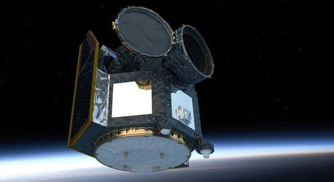 O telescópio espacial Cheops fará observações mais sofisticadas de 400-500 exoplanetas nos próximos três anos