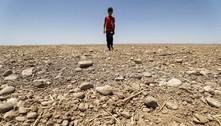 Mudanças climáticas podem levar 216 milhões de pessoas a migrar