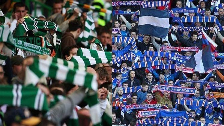 Escócia A Roy Morgan de 2004 também fez uma pesquisa entre torcedores escoceses. Houve um empate técnico entre o Rangers e o Celtic, os dois gigantes, com o Heart (que foi rebaixado neste ano) em terceiro lugar, bem mais atrás. Mas é importante citar que o Rangers, de 2004 para cá, viveu a sua mais grave crise. Teve falência decretada em 2012 e caiu para a última divisão. Somente voltou em 2018. O Celtic, por sua vez, ganhou todos os nove títulos desde então, o que pode ter alavancado a sua torcida.