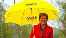 Premiê vence eleição na Escócia e quer referendo de independência