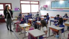 Volta às aulas não é motivo de temor, diz Soc. de Pediatria de SP