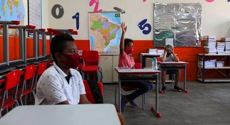 Guia de possibilidades pedagógicas é lançado pela Unicep para a educação infantil