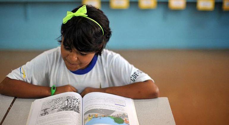 FNDE realizou o pagamento de R$115,2 milhões para aquisição de livros às escolas públicas