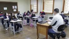 Fiocruz: vacinar adolescentes evitará fechamento de salas de aula