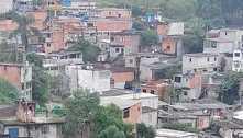 Moradores se queixam de escola alagada na zona sul de São Paulo