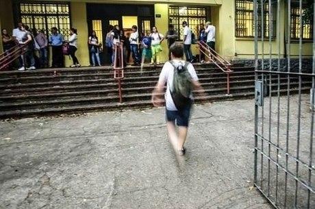 Escolas devem aderir à greve na sexta-feira