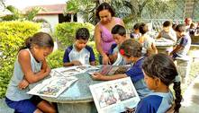 Justiça autoriza MG a retomar aulas presenciais nas escolas estaduais