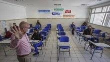 Escolas de SP ficarão abertas para oferecer merenda a estudantes
