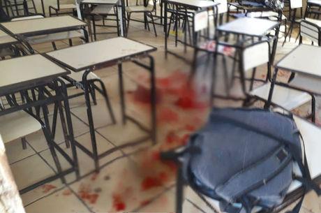 Ataque aconteceu em escola pública