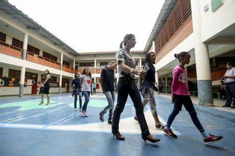 Norte tem 18 colégios escolhidos para o modelo