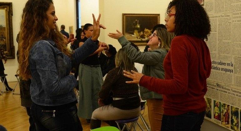 Inscrições para curso Educação de Surdos estão abertas para professores
