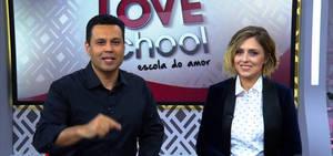 Assista ao The Love School deste sábado (11) na íntegra