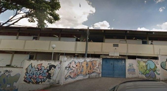 Escola Estadual Maria Andrade Resende está entre as três do projeto-piloto