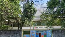 Escola de SP suspende aulas por falta de funcionários de limpeza