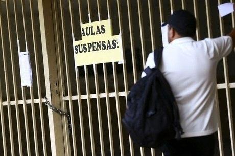 Pandemia agrava situação de estudantes vulneráveis