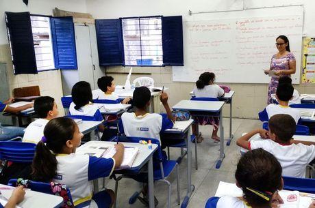 MEC divulga dados sobre educação básica