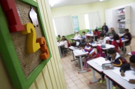 Sindicato quer volta às aulas em SP