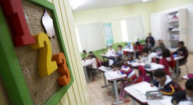 Movimento é interpretado como migração de alunos de escolas particulares