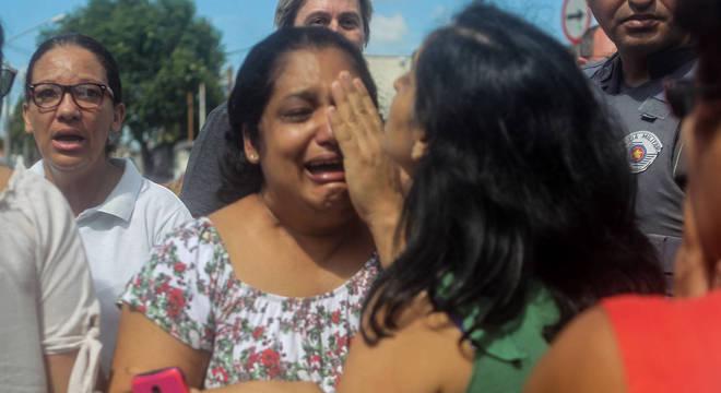 Suzano Massacre Photo: Videos Do Massacre Em Suzano Image