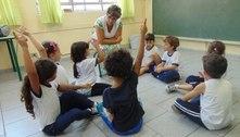 Número de crianças com covid-19 internadas em SP dobra em um mês