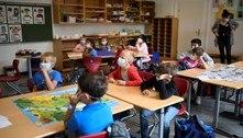 Covid: fechamento de escolas pode prejudicar gerações, alerta ONU