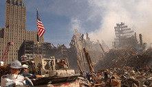 Duas novas vítimas dos ataques de 11 de setembro são identificadas