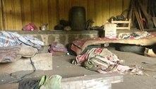Operação liberta 11 indígenas em condições análogas à escravidão