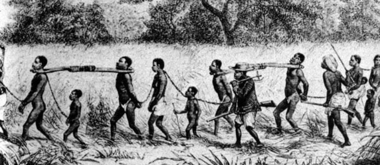 """""""Nós, brasileiros, somos carne da carne daqueles pretos e índios supliciados"""""""