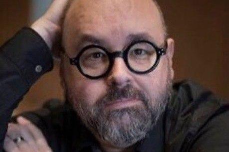 Carlos Ruiz Zafón é autor de 'A Sombra do Vento'