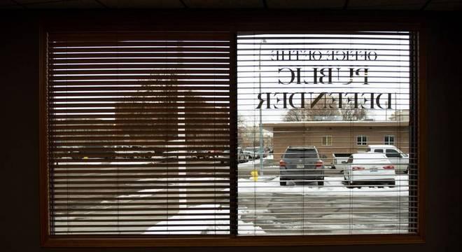 Escritório do defensor público de Idaho Falls